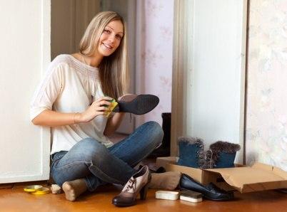 Выбирайте качественную обувь и хлопковые чулки и колготки