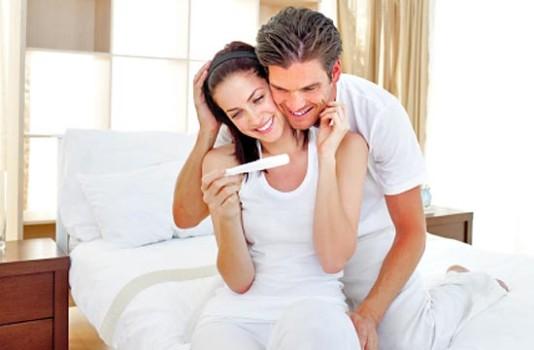 Увеличение температуры тела с утра говорит о возможной беременности