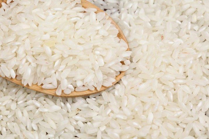 Как сварить рисовую кашу на молоке — рецепт