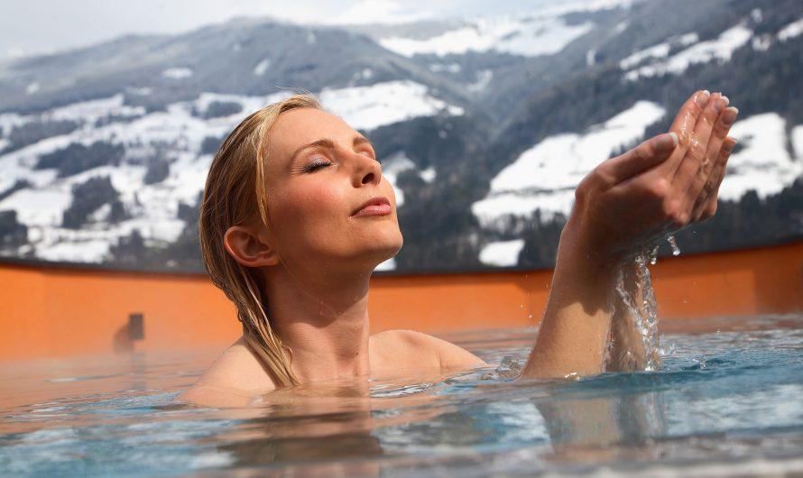 Способы и правила закаливания организма воздухом и холодной водой