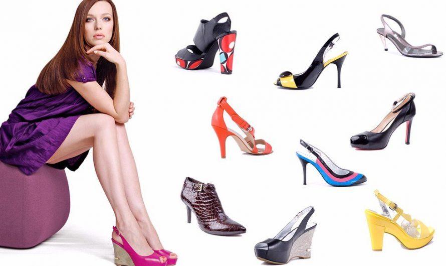 Если туфли велики, что делать? Способы решения проблемы