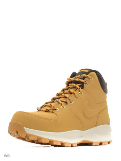Ботинки на шнурках для мужчин