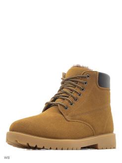 Коричневые туфли и ботинки для мужчин
