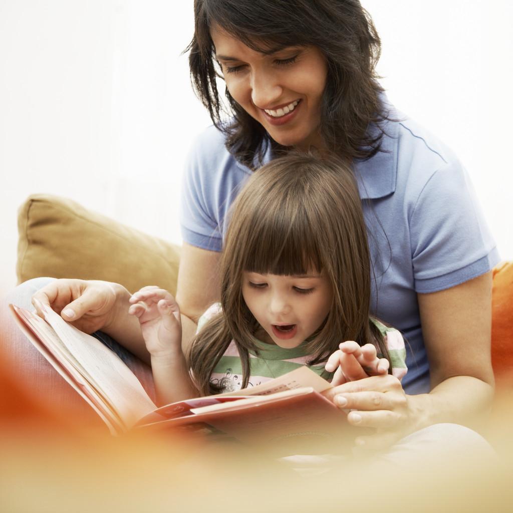 Читайте. Читайте с ребенком и читайте для себя