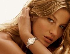 Ношение часов на правой руке символизирует взгляд в будущее