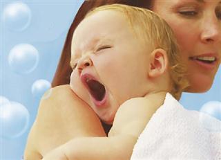У детей особо острая фаза быстрого сна