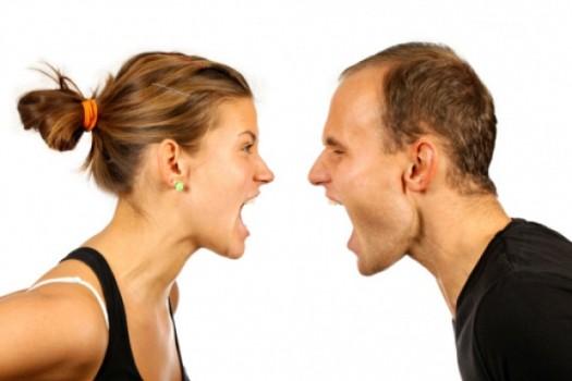 Развод - крайняя мера