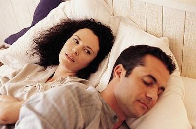 Что происходит с вашей интимной жизнью?
