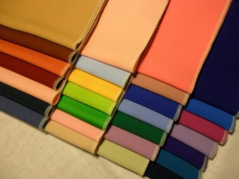 Платки для определения цветотипа