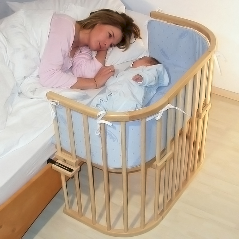 Здоровый ребенок способен спать всю ночь уже к 4-6 месяцам!