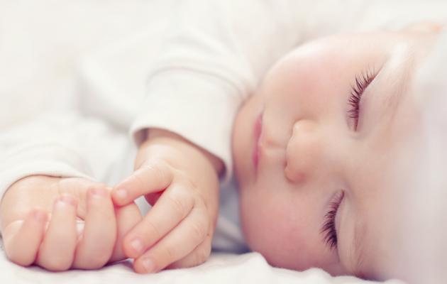 Здоровый сон ребенка связан как никогда и с обстановкой в семье
