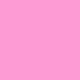 Розовый холодный