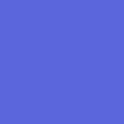 Синий холодный