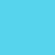 Синий теплый