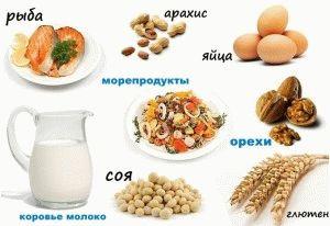 Продукты при грудном вскармливании: все должно быть сбалансировано и без ярких цветов и химии